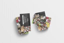 Muratis Mockup Business Cards